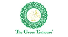 Green Tea House Logo