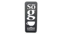 So G Coffee Logo